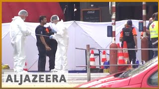 🇧🇪 Liege shooting: Gunman kills at least three in Belgian city | Al Jazeera English