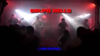 LENHA MOLHADA Grupo Hello