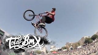 Total BMX - FISE 2012