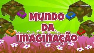 Mundo da Imaginação - TARTARUGAS NINJAS #28
