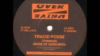 Overdrive Tracid Posse Power Of Darkness