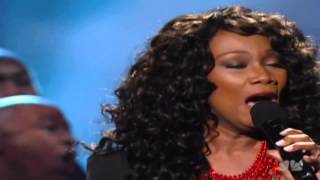 "Yolanda Adams: I Love The Lord. ""Tribute To A Legend"" Performance"
