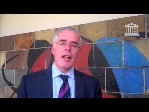 World Radio Day Message: Peter Horrocks