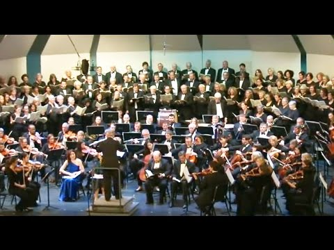 Beethoven Symphony No 9 in D minor Complete