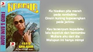 Farid Bani Adam Mutiara Lirik.mp3