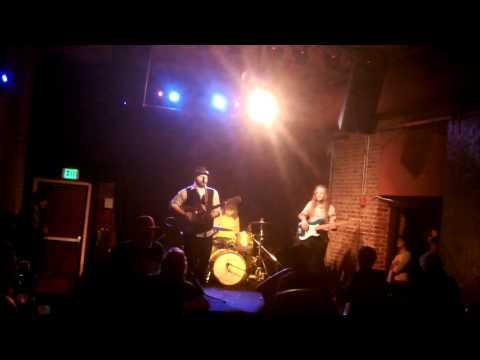 "Hector Anchondo Band IBC Sendoff Party in Omaha, NE ""Candy Shop"""