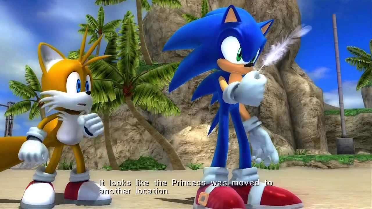 "Image result for Sonic The Hedgehog"" (2006)"