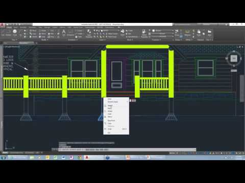 Tips Tricks New Features in AutoCAD 2017