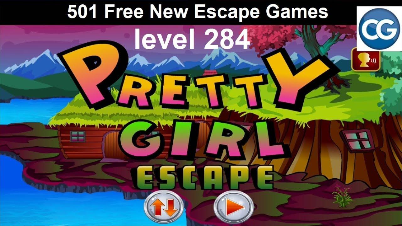 501 free new escape games level 284