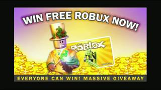 WIN prizes roblox [Free Robux] read desc