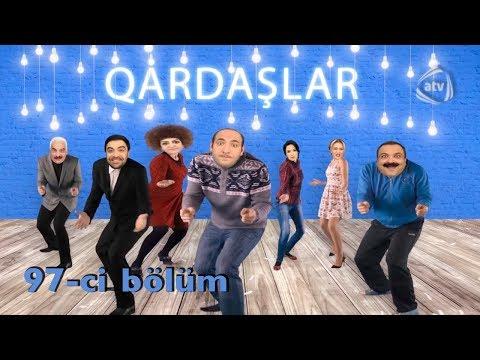 Qardaşlar - Mübarək haradadır (97-ci bölüm)