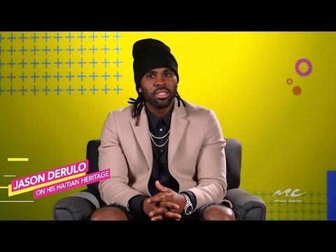 Jason Derulo Is Proud To Be Haitian: SAK PASE