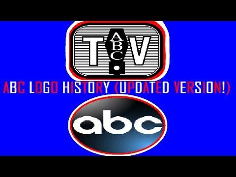 ABC Logo History (1948-present) (UPDATED VERSION!) (REUPLOAD!)