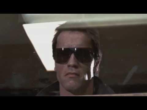 Terminator - I'll be back thumbnail