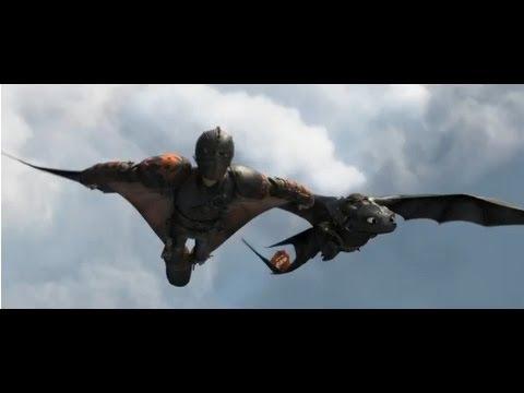 Мультфильм как приручить дракона 2 2014 смотреть онлайн в хорошем качестве