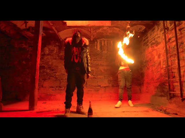 Ace x Tuck – What A Mess (Prod. by RicoRunDat)
