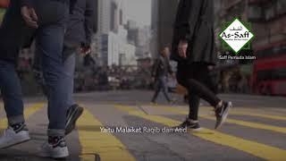 3 Kiat Hidup Tenang || Ustadz Yayat Ruhiyat @saffpemudaislam