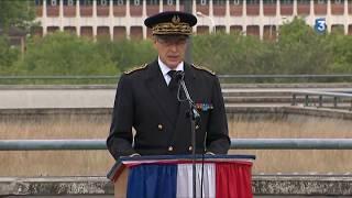 Limogeage du préfet de région Auvergne-Rhône-Alpes  après la tuerie de Marseille