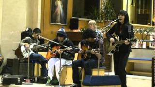 Paramore - Ignorance c - Jeanette YVETTELANA (SA Band cover)