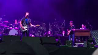 Long Road, Pearl Jam, August 8 2018, Safeco Field, Seattle, Home Shows