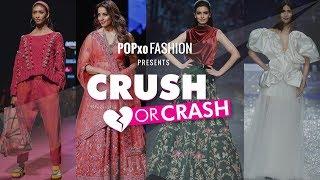 Crush Or Crash Episode 14 - POPxo Fashion