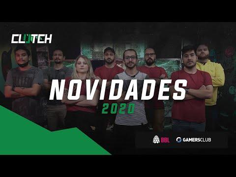 2020 VEM AÍ! #BrasileirãoCSGO