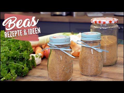 DIY: Instant Gemüsebrühe selber machen | Pulver