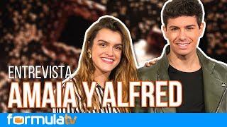 """Amaia y Alfred: El videoclip de """"Que nos sigan las luces"""" ¿dirigido por los Javis?"""
