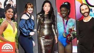 5 Celebrities Who Celebrate Their Bodies | TODAY Originals