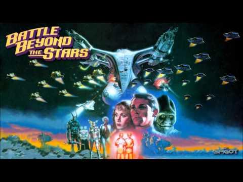 11 - The Hunter - James Horner - Battle Beyond The Stars mp3