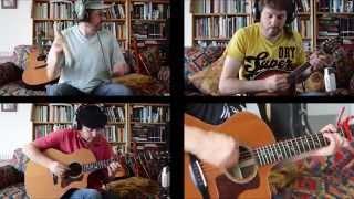 Nick Molyneux - Staunton Park (Live Recording)