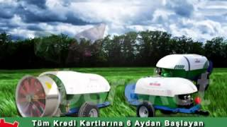 DOGANSAHİN agricultural machinery company TURKEY
