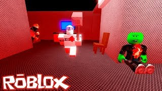 IL VEUT NOUS TUER ROBLOX FLEE THE FACILITY