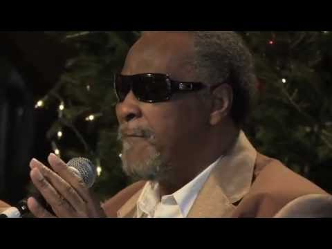 Blind Boys of Alabama, The -- Go Tell It On the Mountain [Live from Daryl