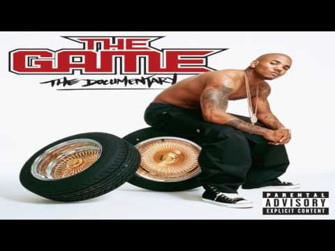 The Game Ft Cent