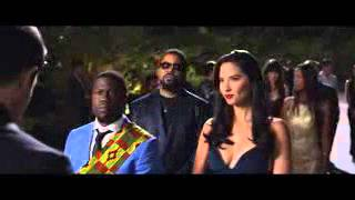 Ride along 2 (2016) trailer must see