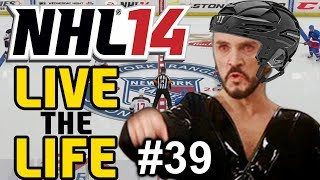 """Video NHL 14: Live the Life ep. 39 """"Back To Gooning It"""" download MP3, 3GP, MP4, WEBM, AVI, FLV Agustus 2018"""
