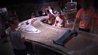 "Science Museum Oklahoma's ""CurioCity"" Exhibit"