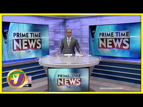 Jamaica's News Headlines | TVJ News - Sept 30 2021