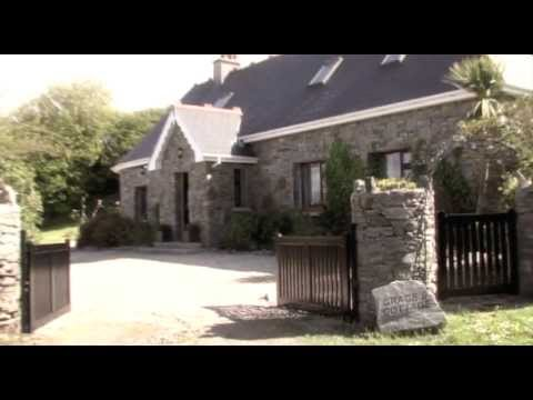 """Grace's Cottage"" Connemara Ireland"