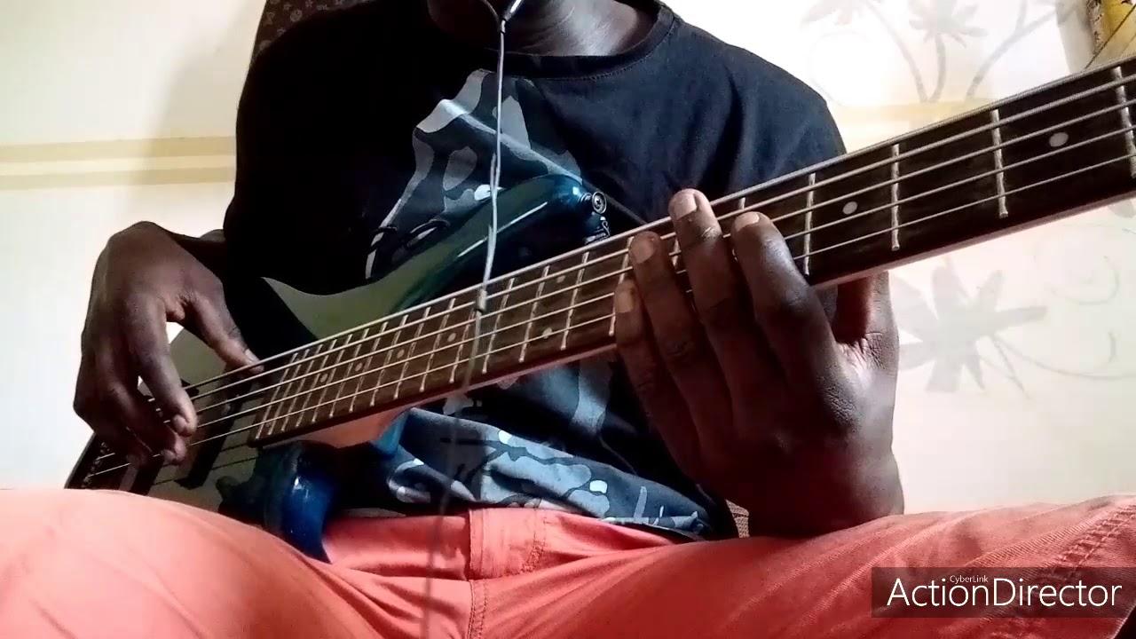 Download Makosa bass/ soukous bass lessons /seben bass [ bass lesson-#1]