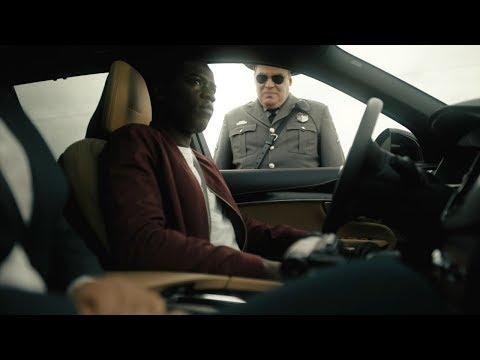 【宇哥】在美国,警察有多害怕黑人?你掏手机我就掏手枪!《新阴阳魔界:倒带人生》