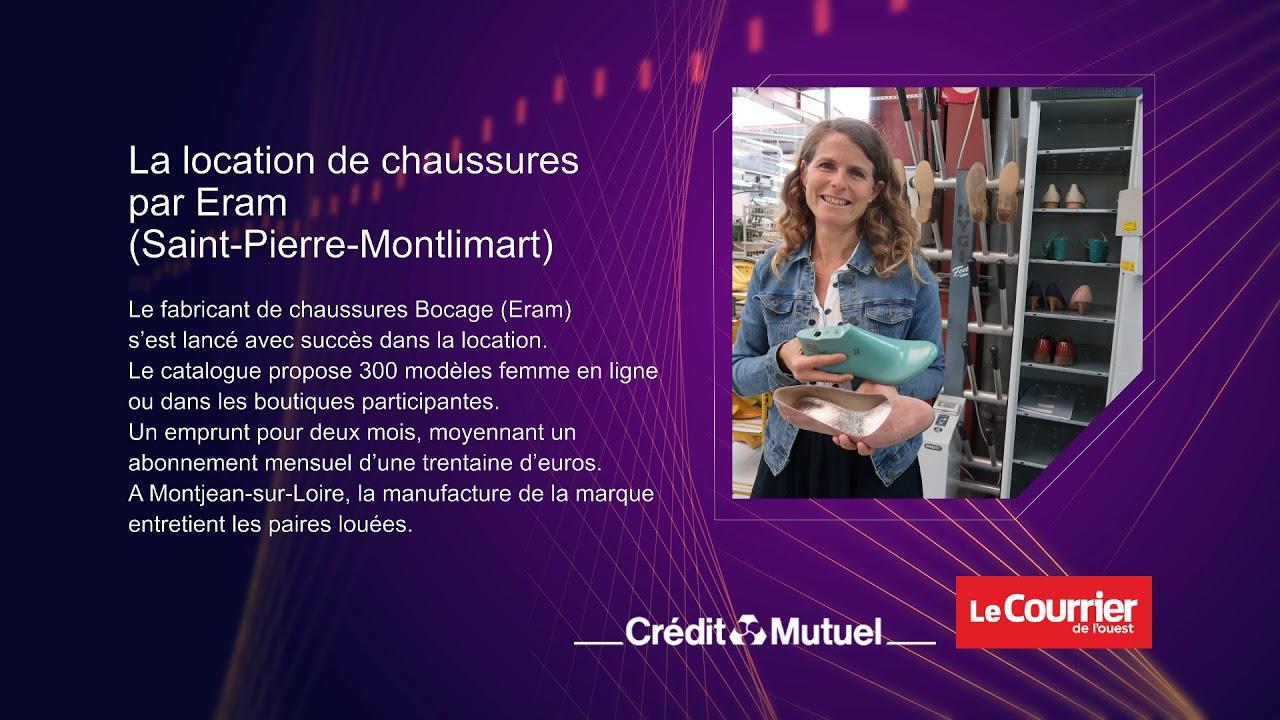 Couleur De Pierre Chalonnes Sur Loire maine-et-loire. trophées de l'économie : notre palmarès 2019