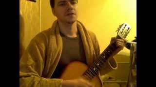 Сыграй мне, брат, на гитаре