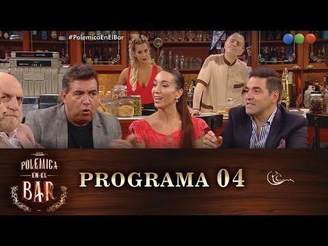 "El enojo de Marina Calabró con ""Polémica en el Bar"""
