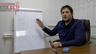 видео Канализация для частного дома: виды и типы систем, виды труб