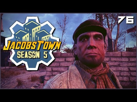 THE HODOR OF FALLOUT | Fallout 4 Sim Settlements [Modded] Episode 76