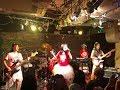 赤坂プリンセス(プリンセスプリンセスコピーバンド)full /下北沢BREATH(東京)