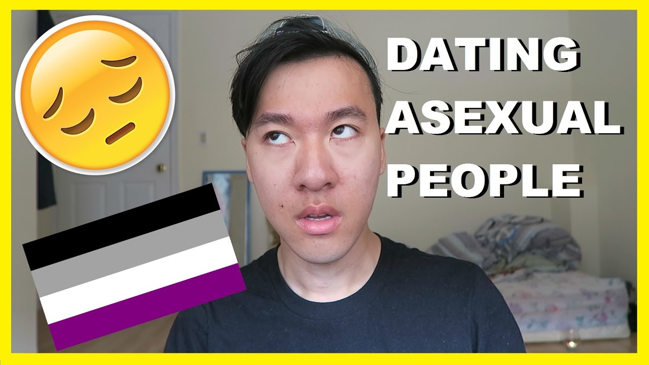 Asexual dating free