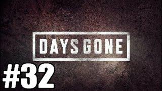 Days Gone gameplay #32 resgatando o Manny (PT-BR)